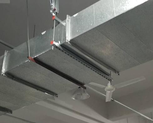 抗震支架的抗震设计设计依据以及基础要求介绍