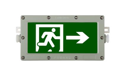 小编来给大家介绍一下什么是智能疏散指示系统?