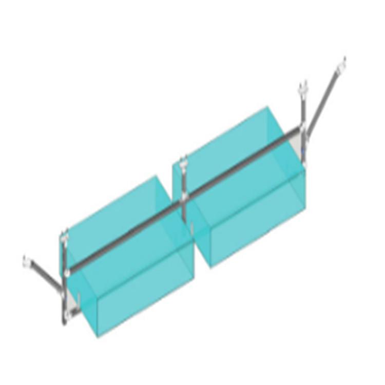 风管抗震支撑系列