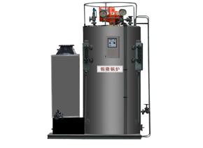 立式管式蒸汽锅炉