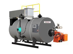 鄂尔多斯卧式蒸汽锅炉
