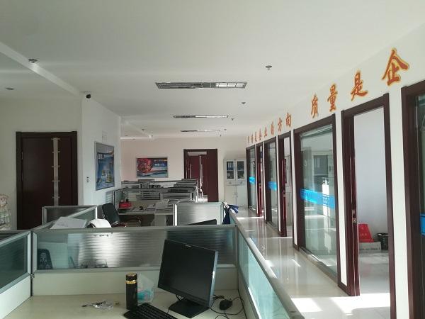 鄂尔多斯市锦隆建筑安装有限责任公司环境照片