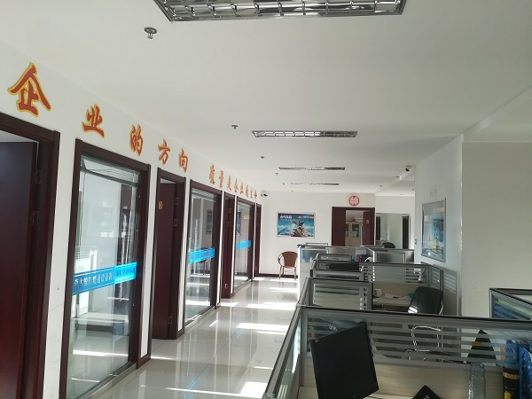 鄂尔多斯市锦隆建筑安装有限责任公司环境