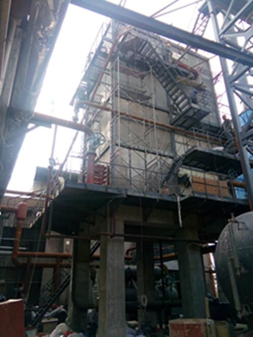 粉煤导热油锅炉