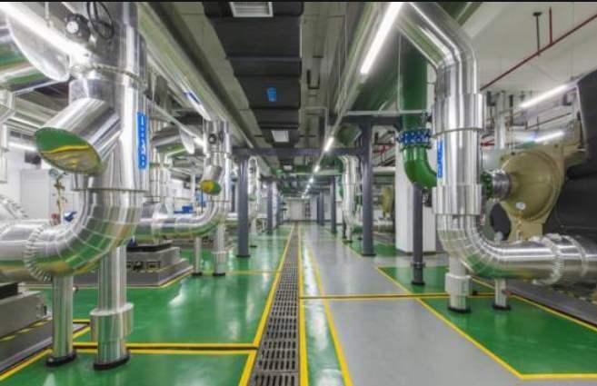 鄂尔多斯机电工程  机电安装