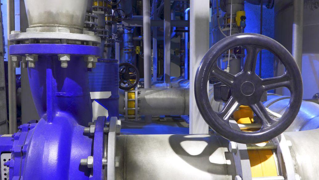 內蒙古機電工程 機電設備改造