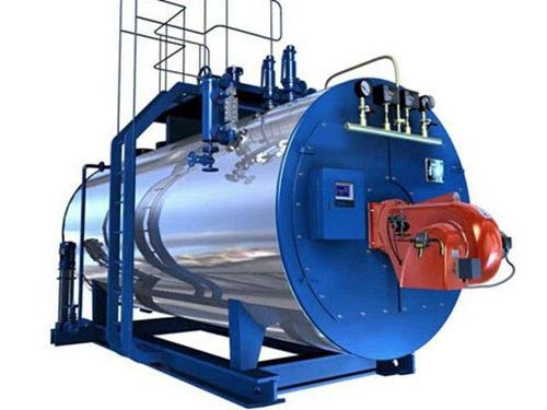 鄂尔多斯锅炉改造厂