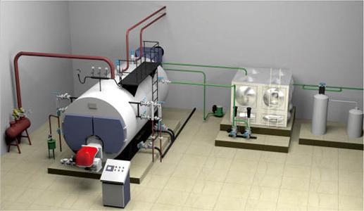 暖通工程的合理实施应加强准备工作,优化设计方案