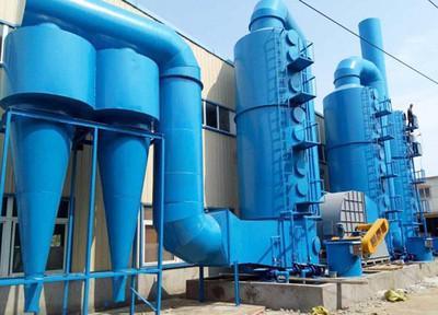 脱硫脱硝设备对环境的整体作用你了解吗