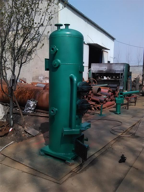 温馨提醒常压锅炉的正确使用方法