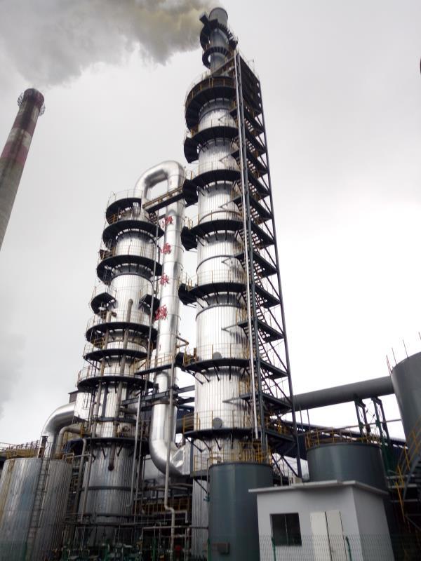 如何保证脱硫脱硝与焦炉生产的技术措施?