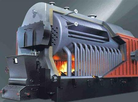 生物质锅炉冒黑烟应该怎么处理又如何环保排放?
