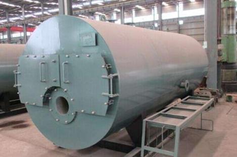 沼气锅炉排污量的影响因素有哪些?