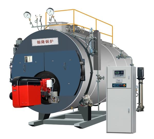 燃气锅炉怎样做到集中供热的环保节能?