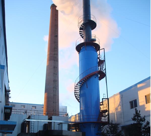 带杂质的水对电蒸汽发生器的使用有什么影响?