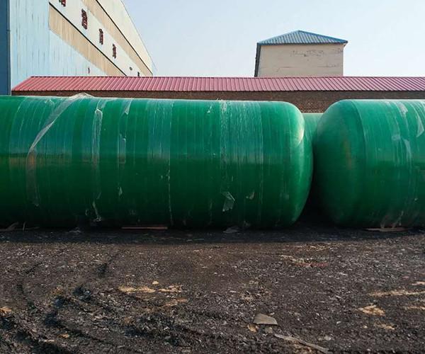 内蒙古消防水罐施工留意事项,有以下5点要牢记!