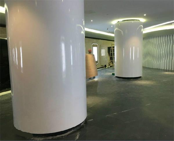 玻璃钢的两大组成材料是什么?其优缺点有哪些?
