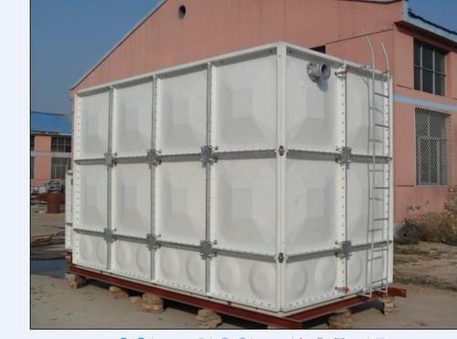 屋面消防水箱和稳压罐的工作原理?