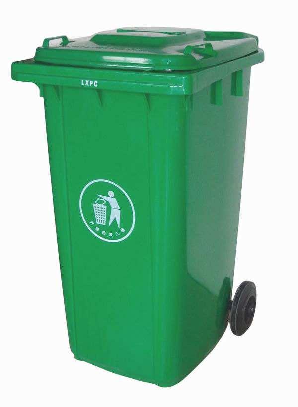 塑料垃圾桶有什么特點和優勢?宜昌環衛產品廠家宇邁鼎特告訴您