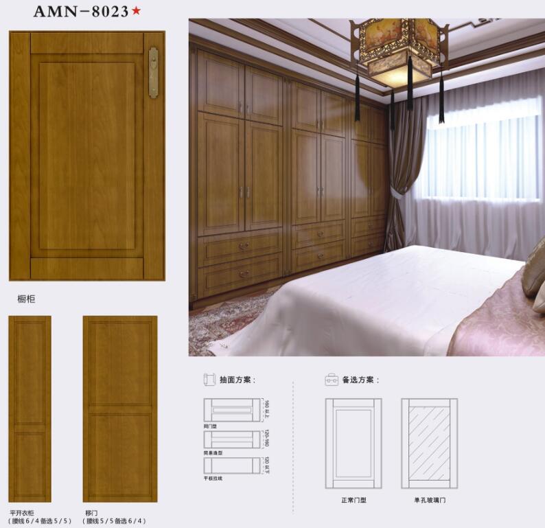 AMN-8023