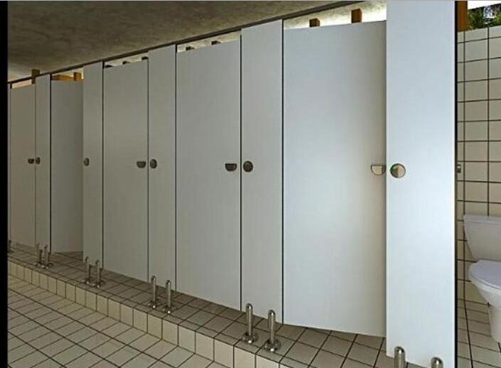 成都卫生间隔断墙