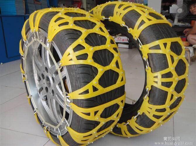 陕西牛筋汽车防滑链