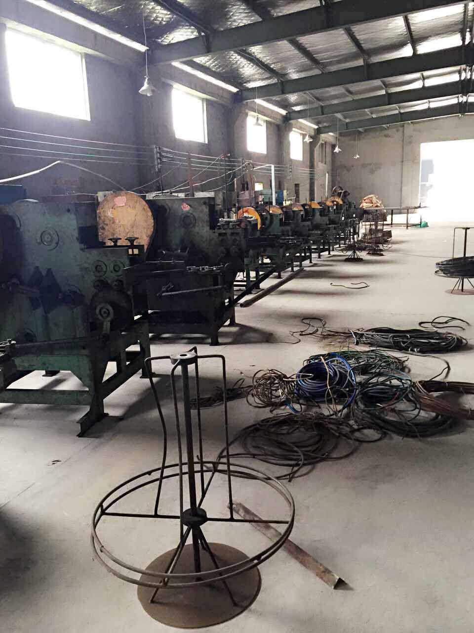 防滑链工厂