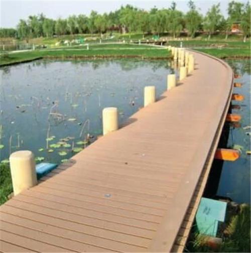 塑木生产厂家  绿色环保 无需维护