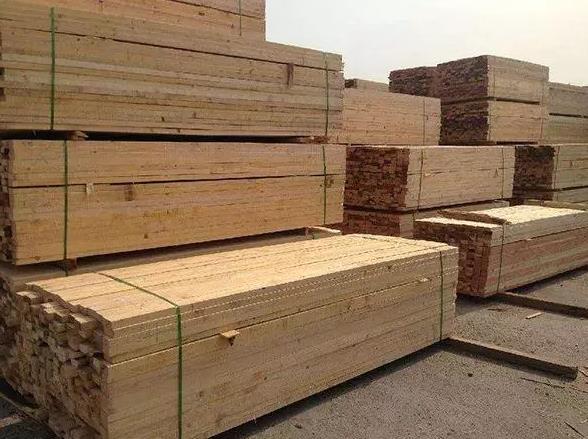 木模板施工各部位关键工序控制你知道多少?