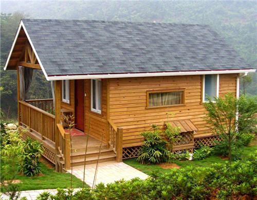 木屋在不同地区的使用上有哪些不同