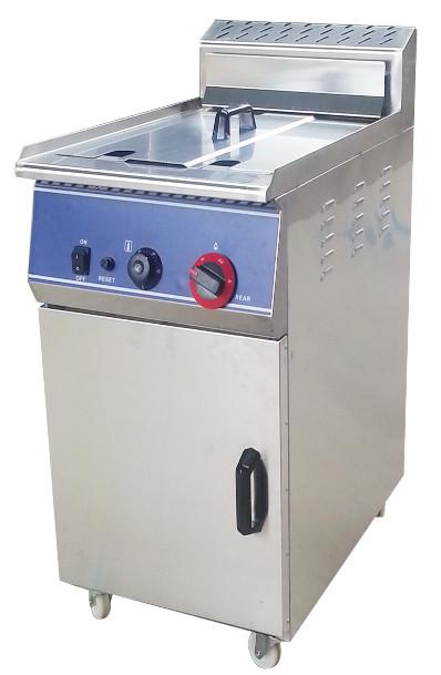 四川厨房设备炸炉