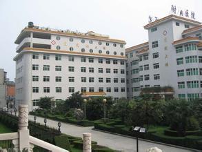 四川商用廚房設備醫院案例—中西結合醫院