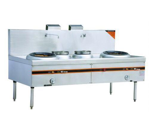 成都不锈钢厨房设备有限公司案例:乐山国升房地产