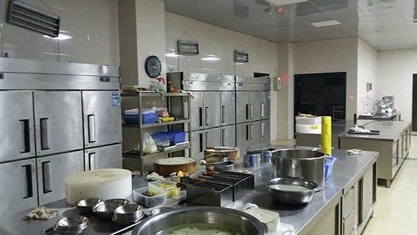 西昌商用厨房设备
