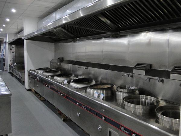 对四川厨房设备而言环保更重要