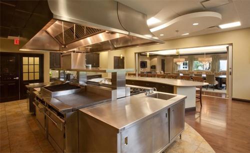 成都廚房設備