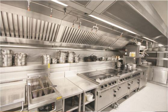 如何选到适合自己的成都厨房设备
