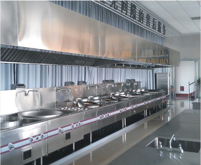 简析商用成都厨房设备的保养方法以及它的选购方法