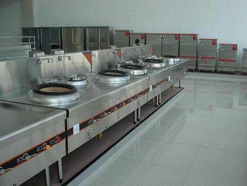 如何辨别四川厨房设备节能灶的优劣