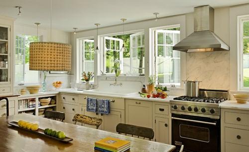 厨房太小怎么装修合适---成都厨房设备