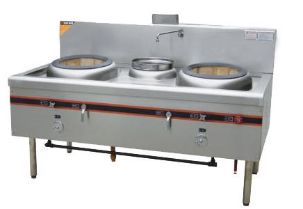四川不锈钢厨具厂教您辨别厨房设备燃气灶的优劣