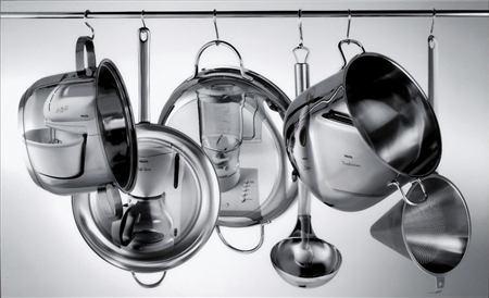 如何选择既安全又环保的厨房设备