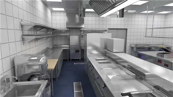 四川厨房设备厂家设计方案