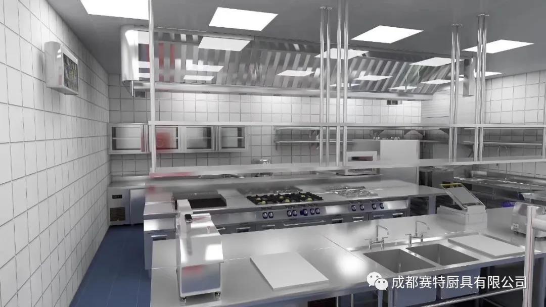 廚房設備廠家