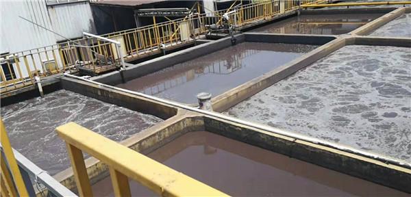 脱硫池清淤
