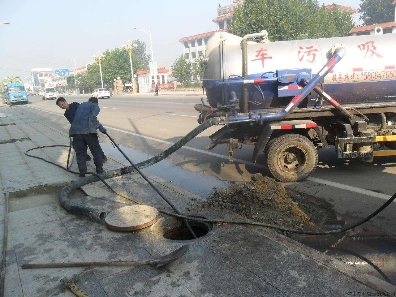 污水管道疏通下水道工具有哪些?