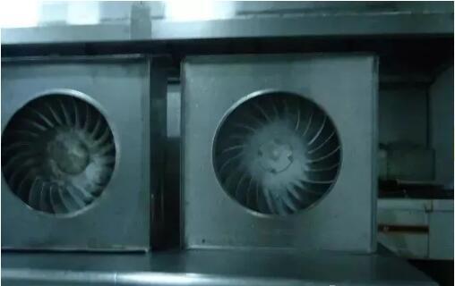 大型油烟机清洗多久洗一次?