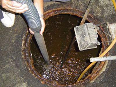 污水處理之化糞池你了解嗎?