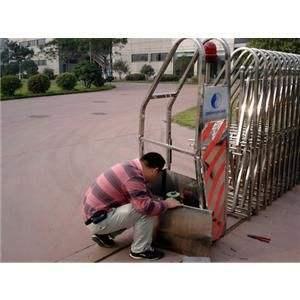 购买了电动门是不是要了解一下电动伸缩门常见故障及其维修方法呀!