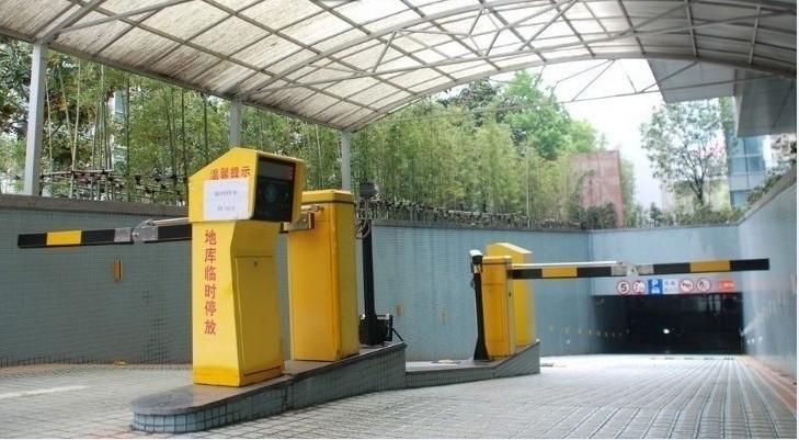 宁夏停车场系统